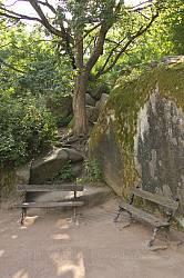 Площа зборів (Храм Посейдона)