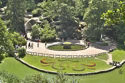 """Парк """"Софіївка"""". Долина гігантів"""