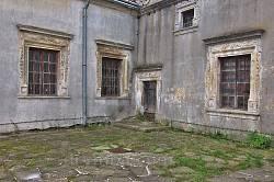 Портали у Свірзькому замку