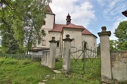 Оборонний костел св.Станіслава