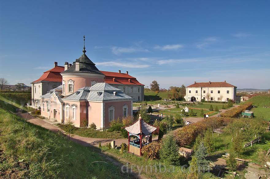 путайте украина золочев село зозули фото львовская обл стоит
