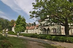 Мисливський замок-палац графів Шенборнів