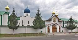 Кирило-Мефодіївський жіночий монастир у Сваляві