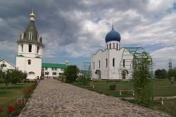 Церква св.Кирила та Мефодія