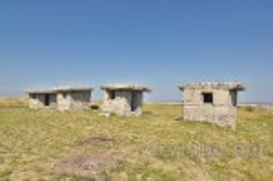 Руїни військової бази