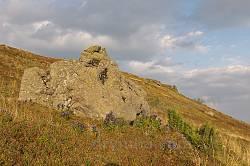 Гора Менчул (1294.4м)