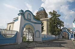 Бернардинський монастир. Вежа-дзвіниця
