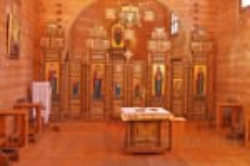 Церква Покрови Богородиці