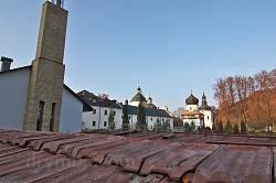 Крехівський василіянський монастир св.Миколая