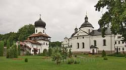 Церква св.Миколая з дзвіницею