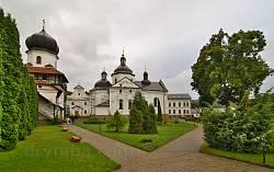 Церква св.Миколая