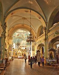 Собор (церковь) св.Троицы