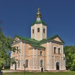 Троїцький Мотрин монастир (с.Мельники, Черкаська обл.)