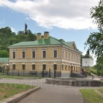 Музей Богдана Хмельницького (м.Чигирин, Черкаська обл.)