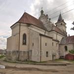 Костел св.Миколая (м.Рогатин, Івано-Франківська обл.)