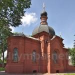 Садиба-музей М.І.Пирогова (м.Вінниця)