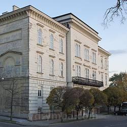 Львов. Дворец римо-католических архиепископов
