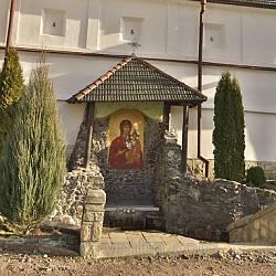 Джерело Унівського монастиря