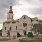 Церква св.Іллі у Чинадієвому