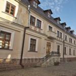 Келії Унівського монастиря