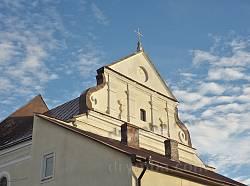 Костел св.ап.Петра і Павла