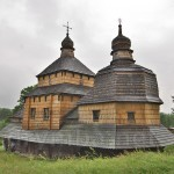 Село Потелич