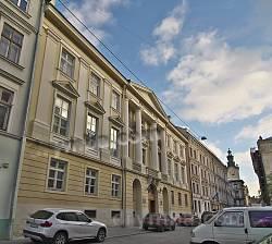 Львівський природознавчий музей НАН України
