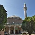 Мечеть Муфтій-Джамі (м.Феодосія, Крим)