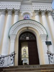 Свято-Успенская Почаевская лавра