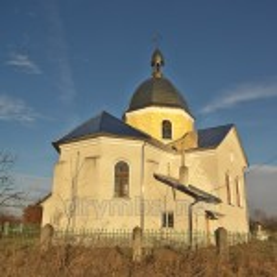 Село Ушковичі