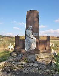 Польское кладбище