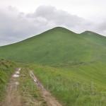 Гора Стій (1681.5м)