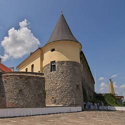 Башта Мукачівського замку