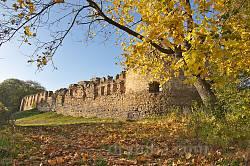 Микулинецький замок
