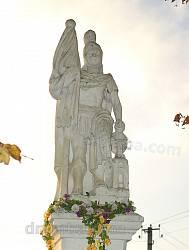 Фігура св.Флоріана