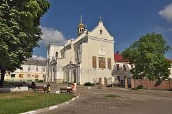 Кафедральний собор Пресвятої Трійці у Дрогобичі