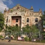 Дрогобич. Велика (хоральна) синагога