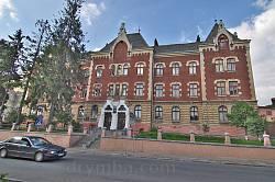 Будинок Повітового суду (Адмінбудинок)