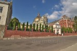 Монастир та церква св.апостолів Петра і Павла у Дрогобичі