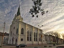 Церква (костел) св.Архістратига Михаїла