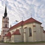 Костел Рождества Пресвятой Девы Марии (г.Стрый, Львовская обл.)