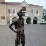 Ратуша (м.Кам'янець-Подільський)