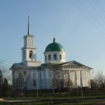 Троїцька церква (с.Гельмязів, Черкаська обл.)