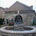 Монастир Cвятої Трійці оо.Василіян