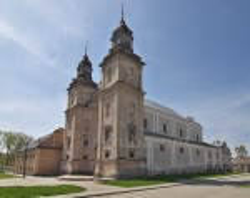 Костел св.Антония
