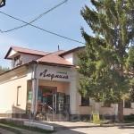 Вилла (ул. Грушевского, 7)