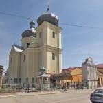 Церковь Воскресения Христова (г.Збараж, Тернопольская обл.)