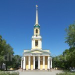 Спасо-Преображенський кафедральний собор (м.Дніпропетровськ)