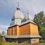 Церква Собору Пресвятої Богородиці (с.м.т. Поморяни, Львівська обл.)