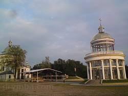 Гошівський монастир Преображення Господнього оо.Василіян